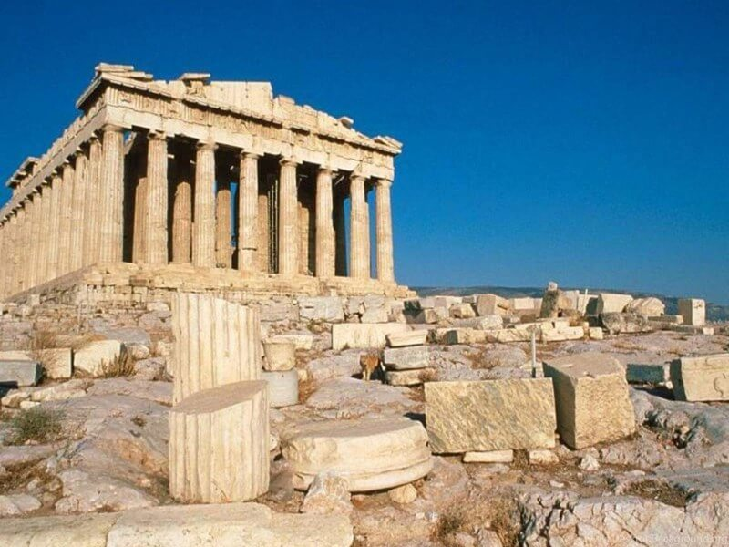 Car hire services in Athens by Bounos